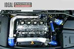 Audi TT BAM Engine