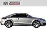 Audi TT Engine