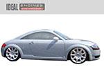 Audi TT MK1 Engine