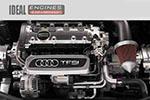 Audi TT TFSI Engine