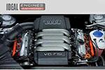 Audi TT V6 Engine