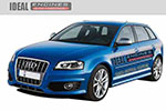 Audi A3 Diesel engine