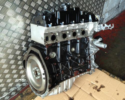 BMW 630i Engines N52-B30A