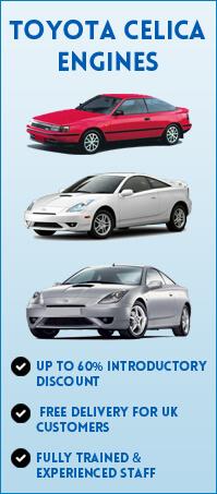 Used Toyota Celica