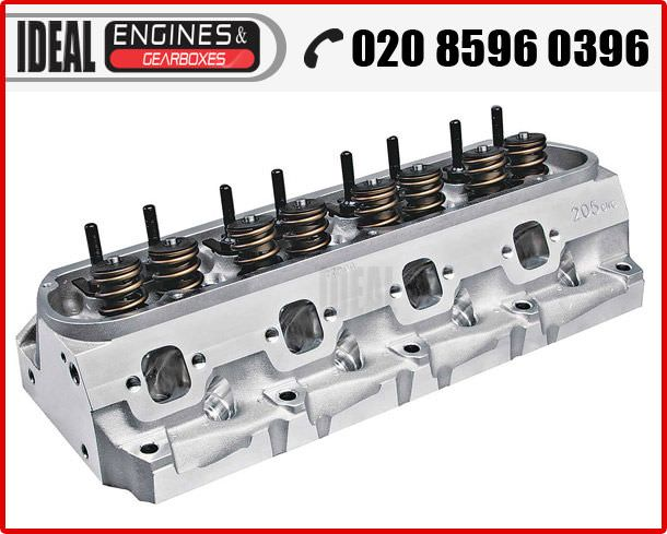 Nissan Cylinder Heads Buy Now Ideal Engines Amp Gearboxes