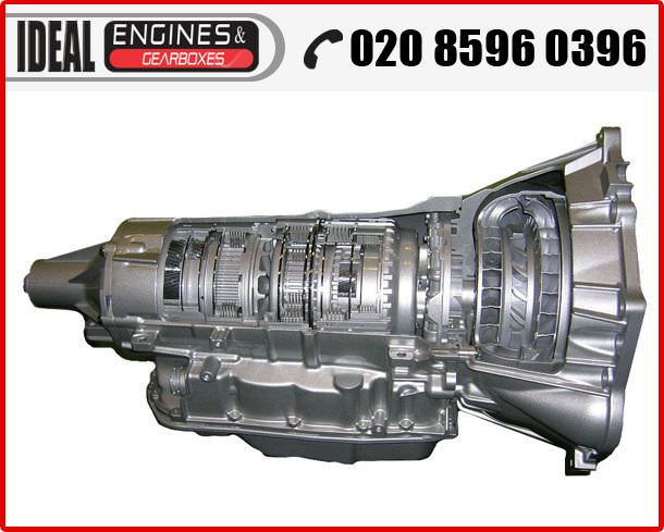 Gearbox Automatic For Sale